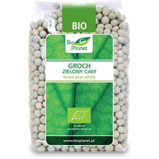 PLASTRY KOKOSOWE BIO - 100g [Bio Planet]