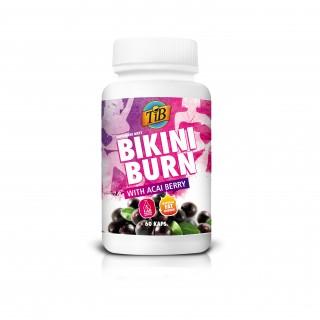 BIKINI BURN - 60kaps [TiB®]