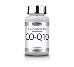 CO-Q10 10mg - 100kaps [Scitec]
