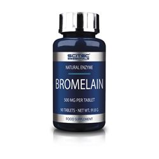 BROMELAIN - 90tabl [Scitec]