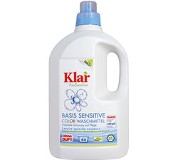 PŁYN DO PRANIA KOLOR ECO - 2L [Klar]