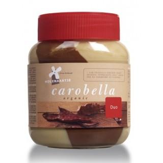 CAROBELLA DUO BIO - 350g [Carobella]