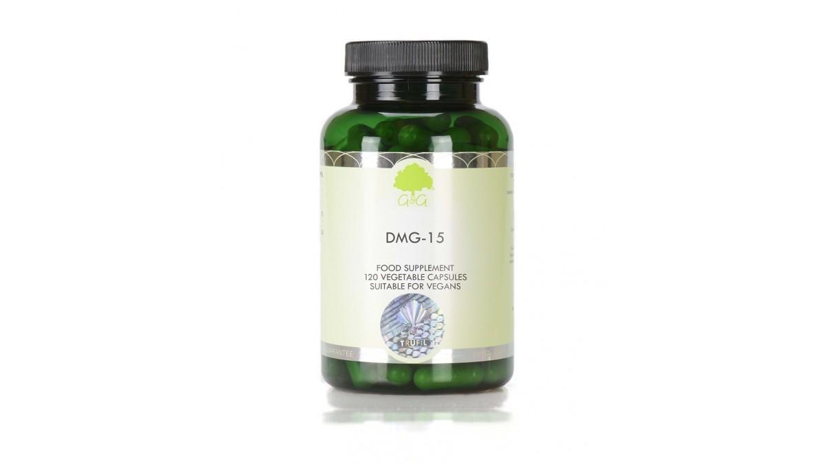DMG-15 - 120kaps [G&G]