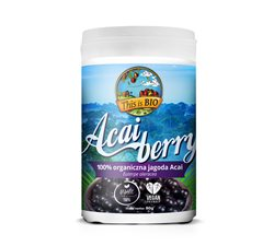 ACAI BERRY 100% ORGANIC - 80g [This is BIO®]