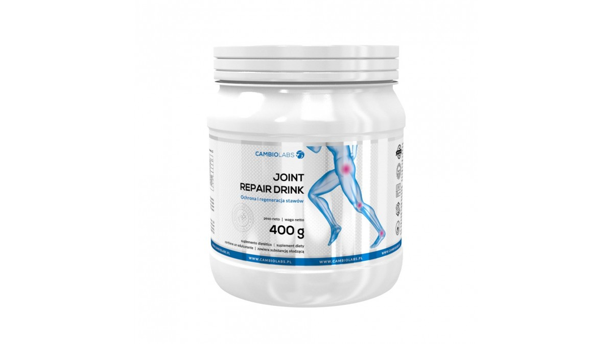 JOINT REPAIR DRINK - 400g [Cambio Labs]