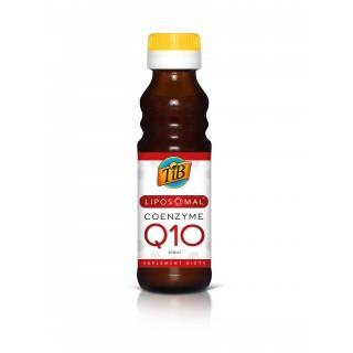 LIPOSOMAL COENZYME Q10 - 100ml [TiB®]