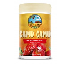 CAMU CAMU 100% ORGANIC - 110g [This is BIO®]