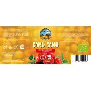 PRZECENA: CAMU CAMU 100% ORGANIC - 110g [This is BIO®]  31-08-2021