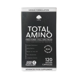 TOTAL AMINO - 120kaps [G&G]