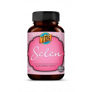 SELEN - 60kaps [TiB®]