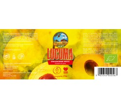 LUCUMA 100% ORGANIC - 170g [This is BIO®]