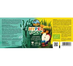 HYPERFOOD 100% ORGANIC - 110g [This is BIO®]