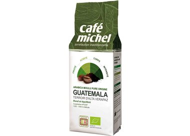 KAWA MIELONA GWATEMALA FAIR TRADE BIO - 250g [Cafe Michel]