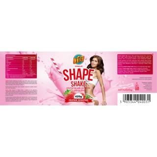 SHAPE SHAKE - 420g [TiB®]