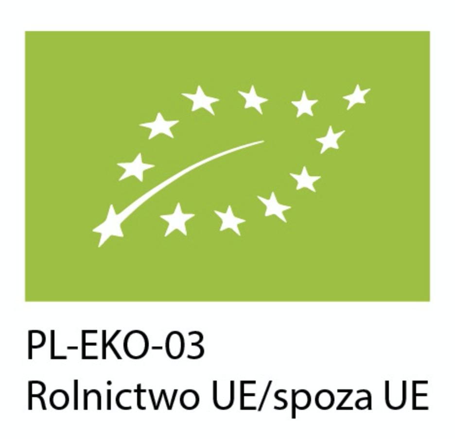 certyfikat rolnictwo z i spoza UE